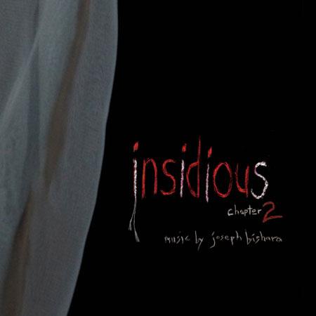Insidious Chapter 2 Soundtrack